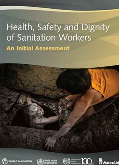 Health, Safety and Dignity of Sanitation Workers