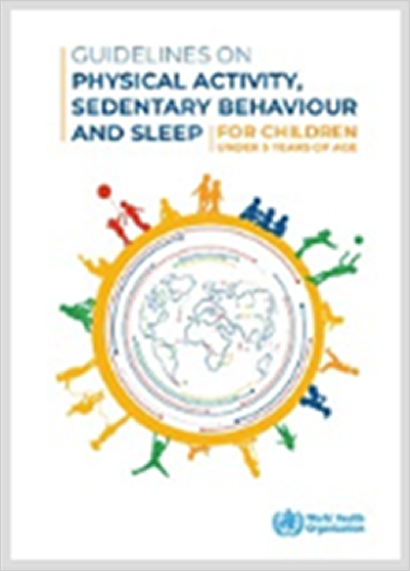 physical activity, sedentary behaviour and sleep