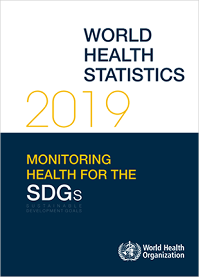 World Health Statistics 2019 Full version