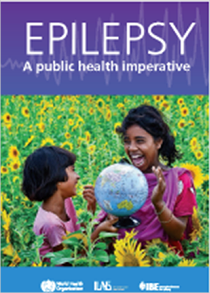 Epilepsy: a public health imperative